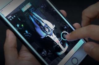 Mercedes-Benz Australia Celebrates Formula One Melbourne GP with Pit Crew 'Speed of a Silver arrow' Game