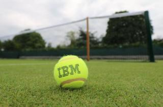 Activative Share Their Campaign Of The Week from IBM – 'Under the Skin of Tennis'