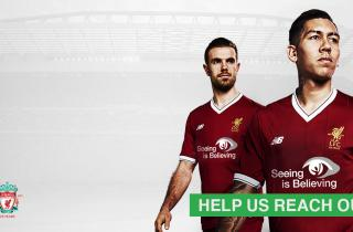 Activative Share Their Campaign of the Week with Standard Chartered and Liverpool FC