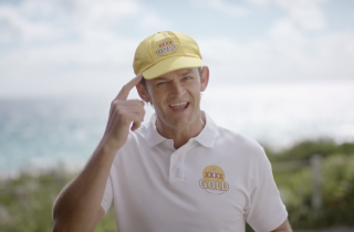 Cricket Australia and XXXX Gold Feature In Our Activative Campaign of the Week
